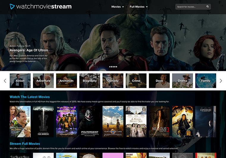 Moviestream