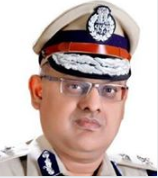 Sandeep Mittal IPS, has been given proforma promotion to