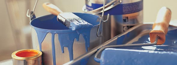 how to hire a painting contractor