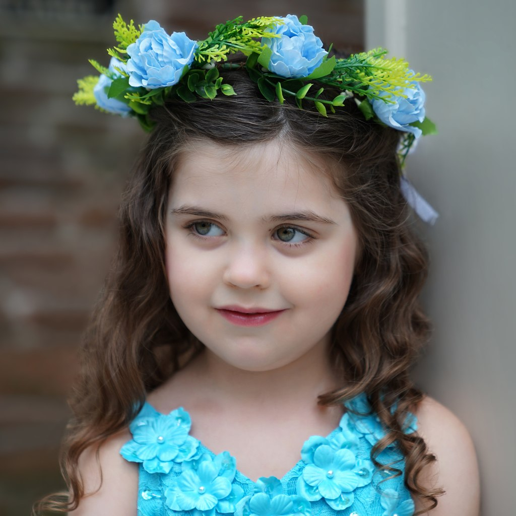 Lavishly Dress Your Honey Bun With Wedding Clothes For Baby Girls | Posts by Sara Dresses ...