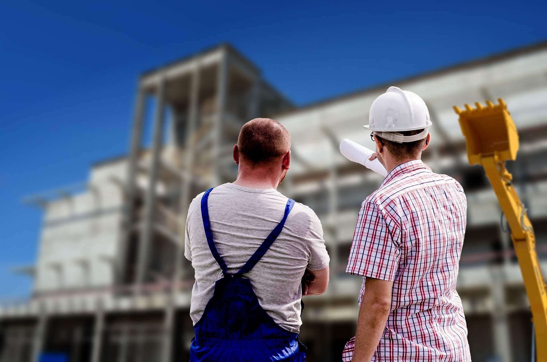 Why Hire Home Extension Builders is an Effective Solution?