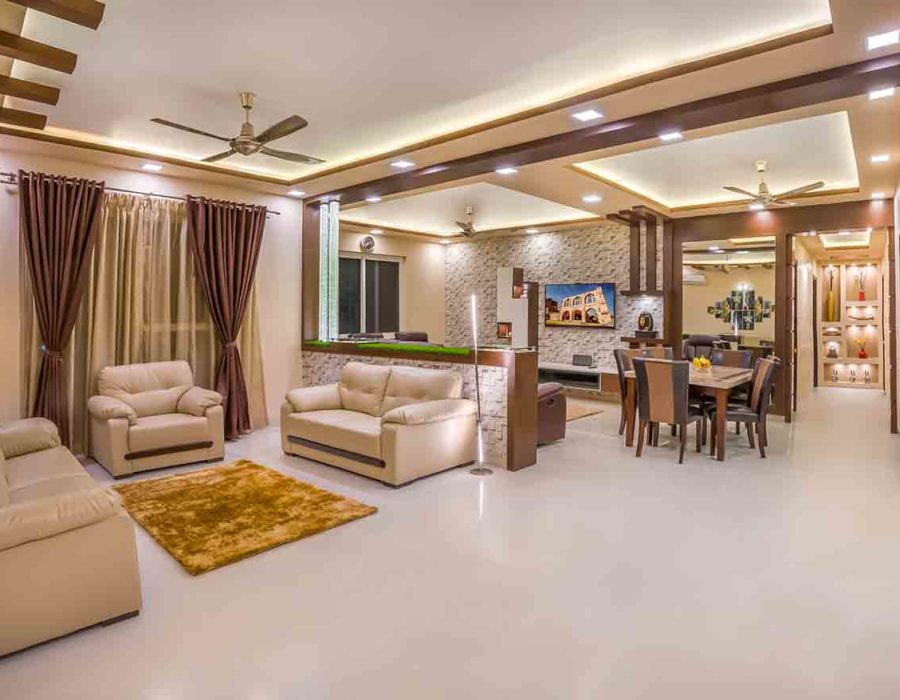 """""""The Karighars"""" among top 10 interior designers in ..."""