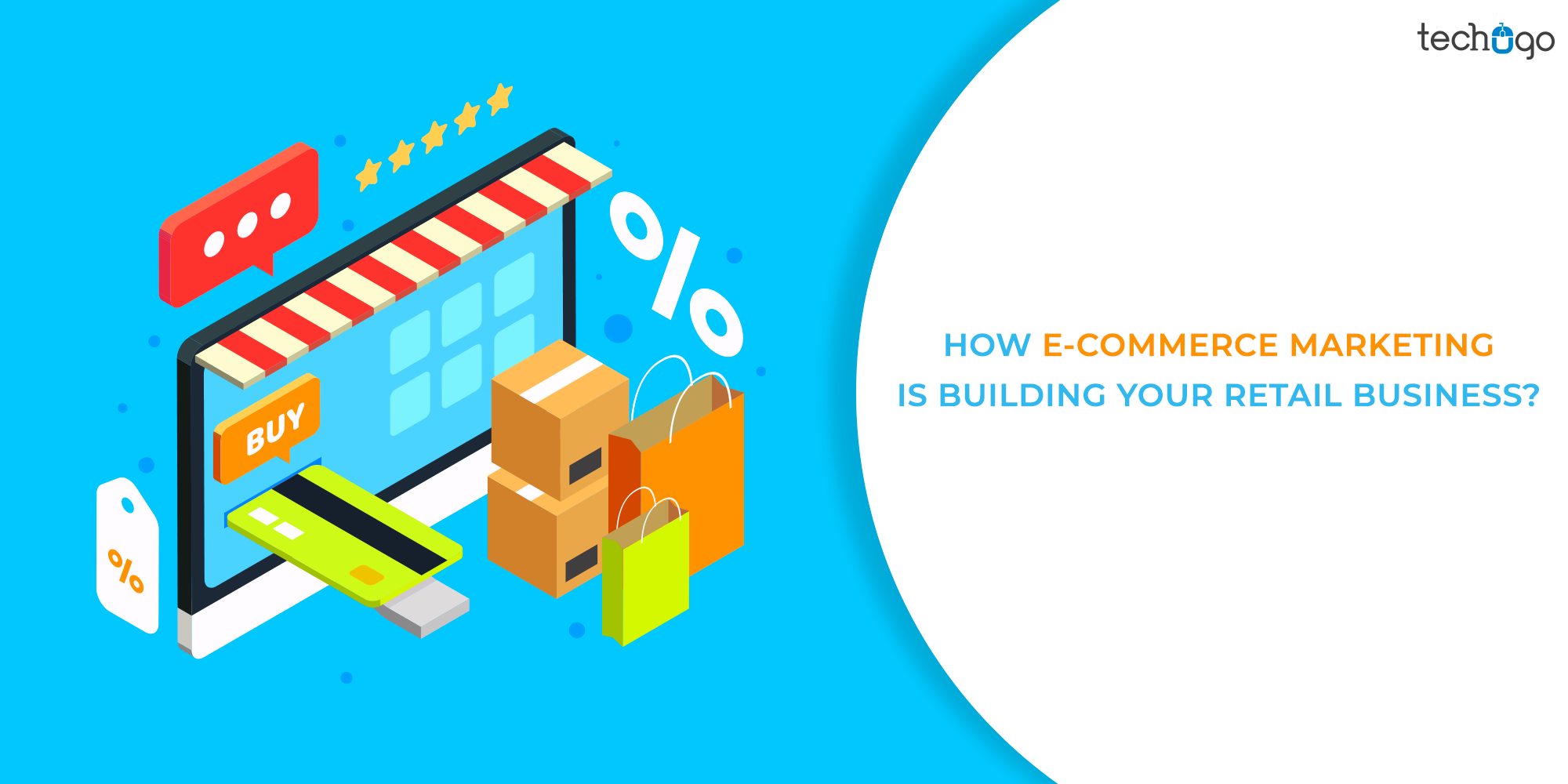 How E-Commerce Marketing Is Building Your Retail Business