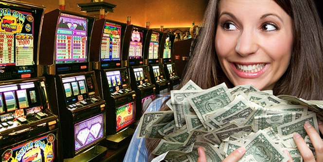 Increase Your Chances in Winning Slot Machine Games | Posts by Charlie S |  Bloglovin'