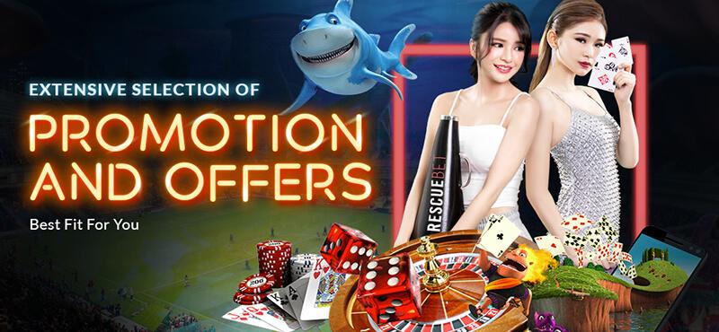 Cara Termudah untuk Menghasilkan Uang Dari Casino Online