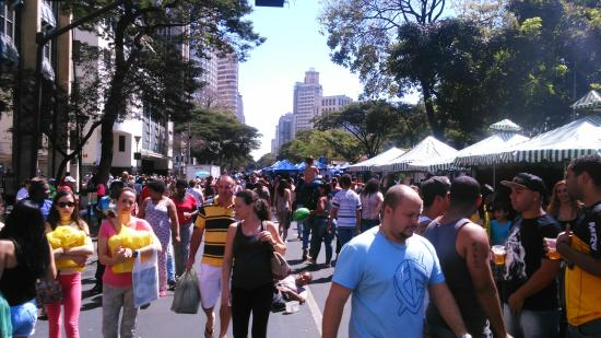 Top 7 Tourist Attractions in Belo Horizonte, Brazil (Posts by Paul Belly)