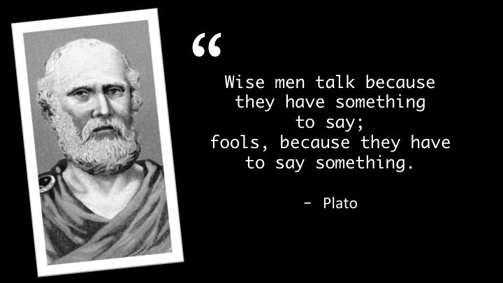 21 Best Plato Quotes For Your Life Philosophy   Posts by ...