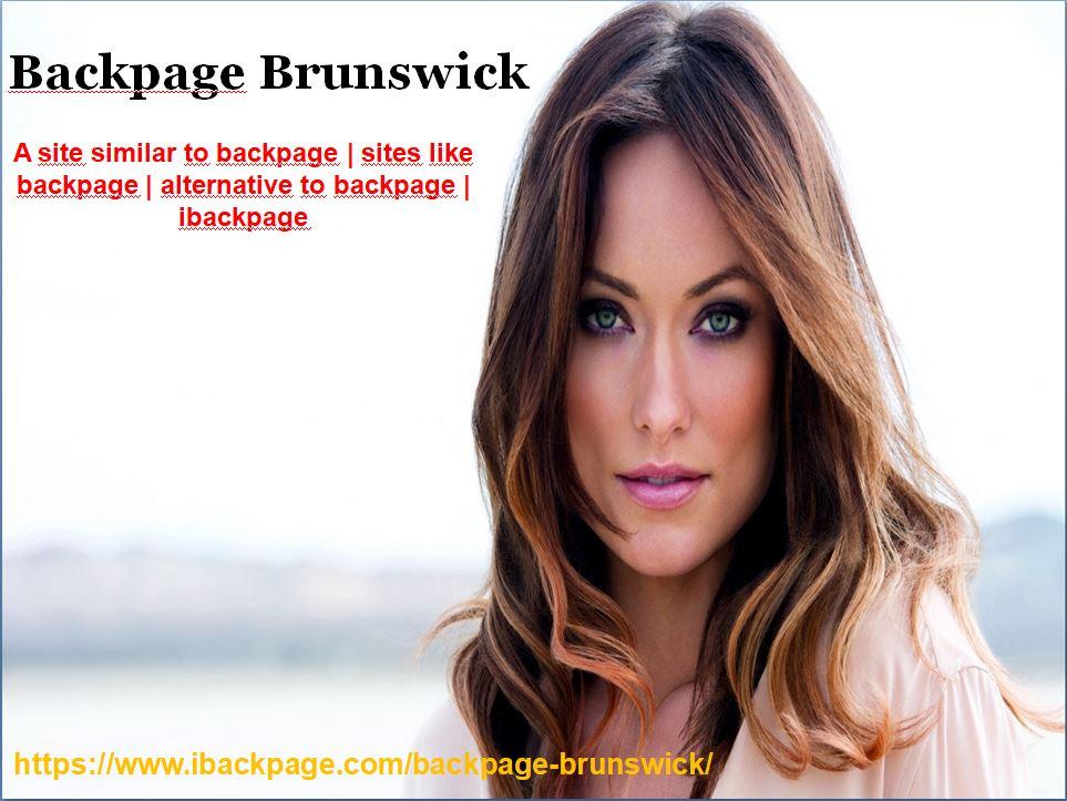Backpage Brunswick   Alternative to backpage   Sites like
