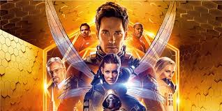 Download Ant Man And The Wasp Online Movies 2018 Hollywood Posts By Jessica Watson Bloglovin
