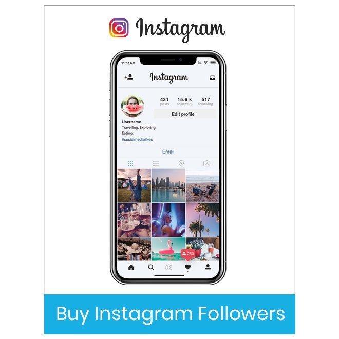 New Ways to Get Instagram Followers | Posts by