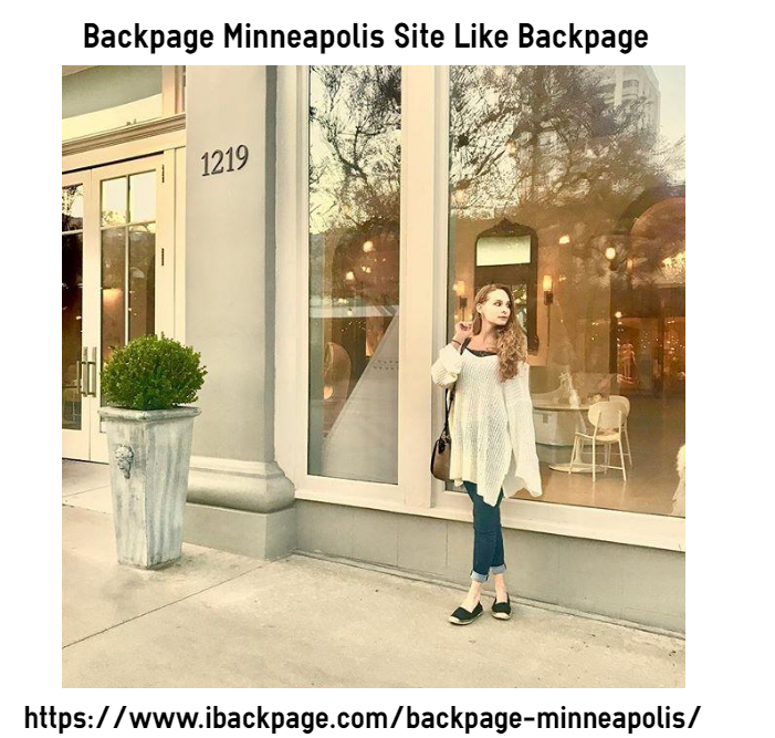 Backpage Minneapolis Site Like Backpage   Posts by