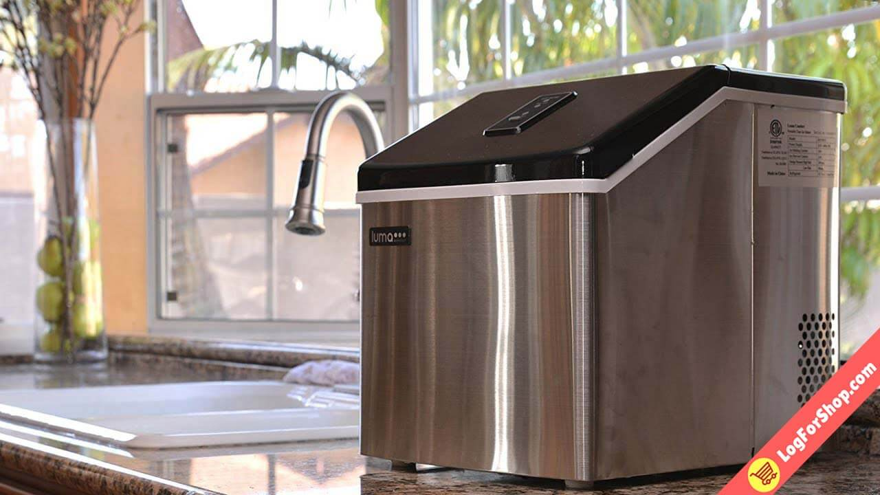 Top Ten Best Portable Ice Makers To Buy In 2018 For ...