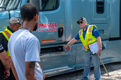 Roadmaster Helps With Driver Shortage (Posts by Viceroy Auto Transport Services)