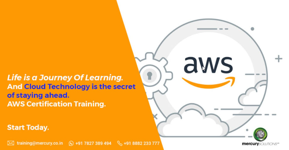 AWS certification training online (Posts by ascentbpo)