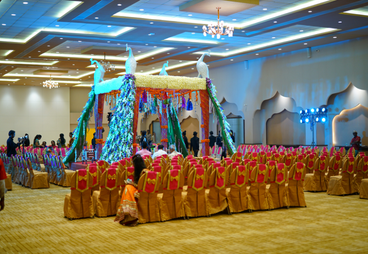 Wedding Reception Venues in Pune
