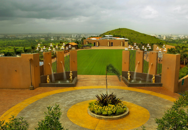 Wedding lawns in Pune – Perfect Destination for an Occasion (Posts by Sunny's World)