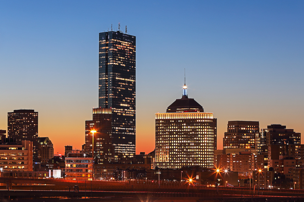 A Snapshot of Renting an Apartment in Back Bay Boston ...