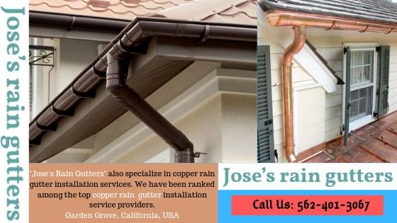What Are The Common Issues In Rain Gutter Installation? (Posts by smith bell408)