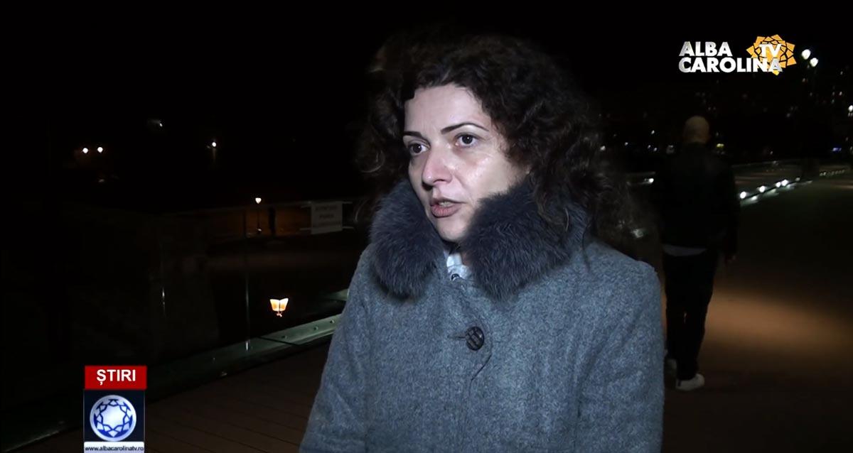 fete sexy care caută bărbați din Alba Iulia)