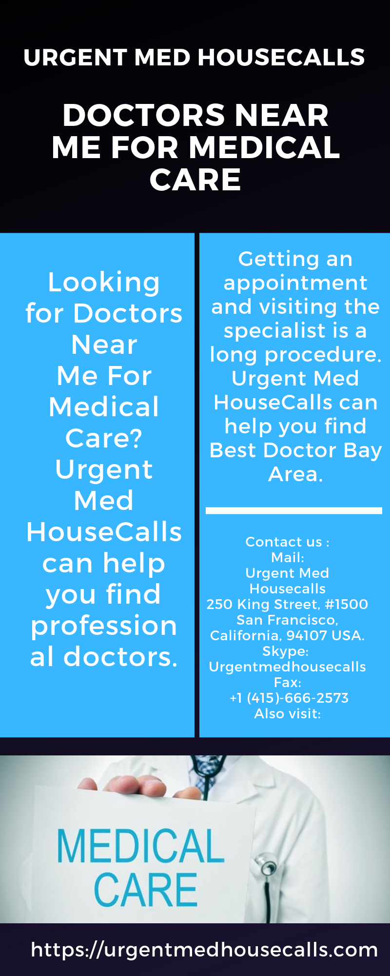 Doctors Near Me For Medical Care | Posts by ...