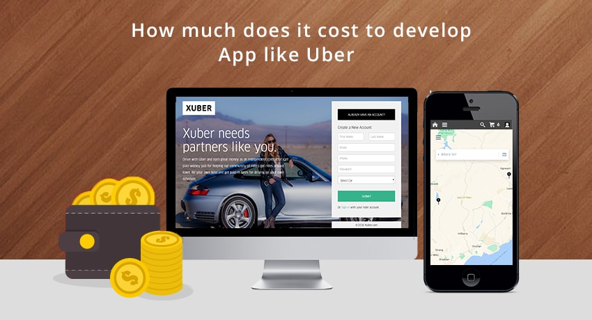 How Much Does It Cost To Build An App Like Uber? | Posts ...