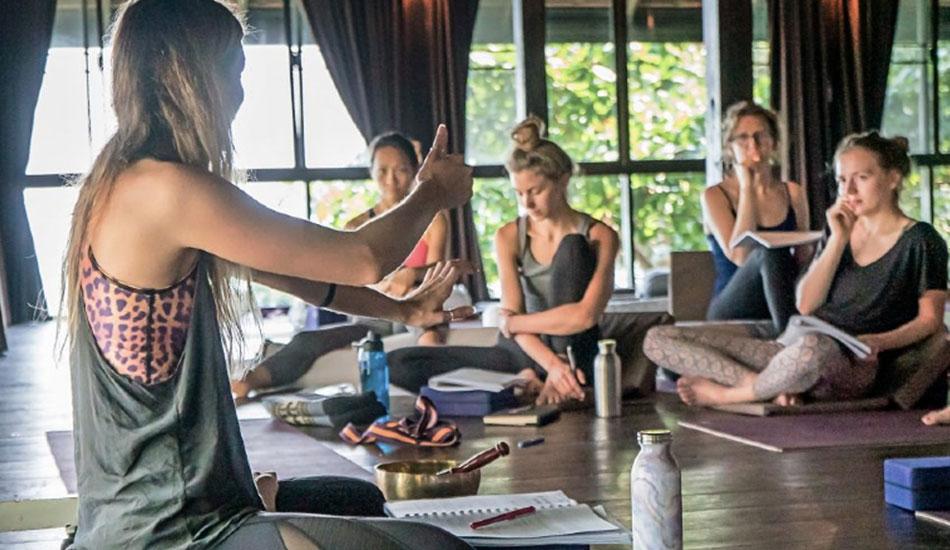 Join Best Vinyasa Yoga Teacher Training at an affordable ...