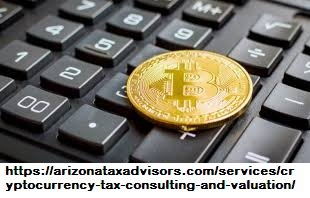 When is cryptocurrency taxable
