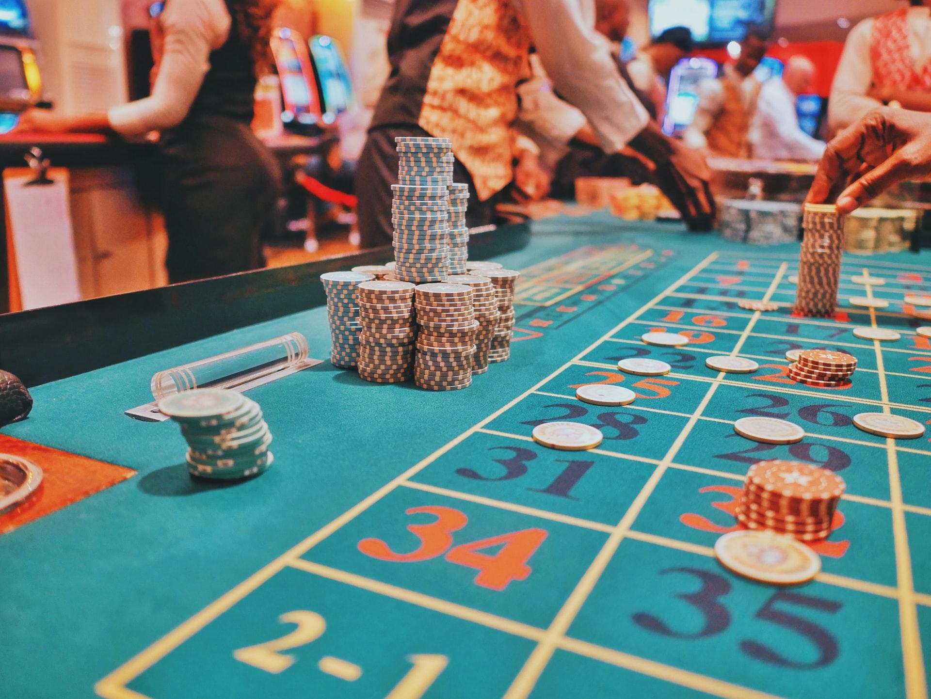 Are Online Blackjack Games Rigged