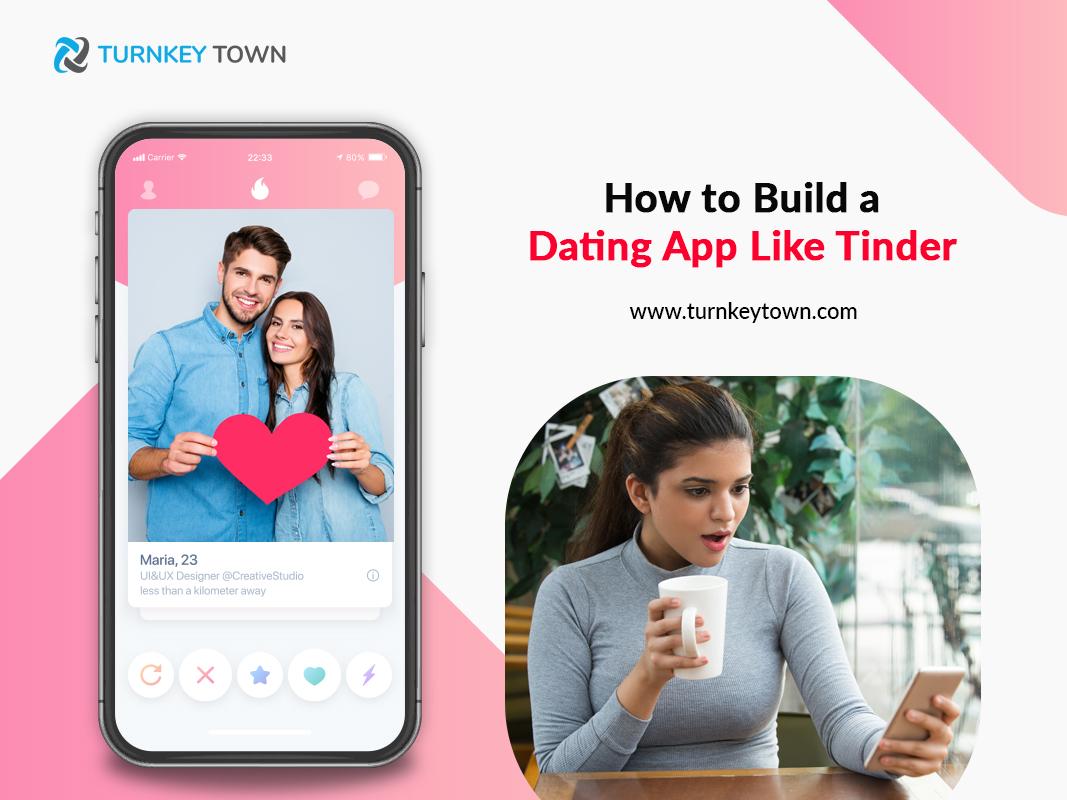 online dating apps like tinder