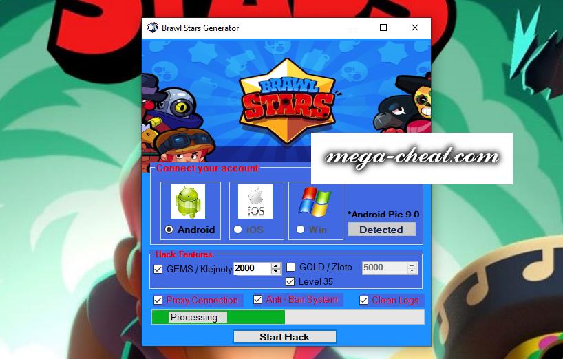 brawl stars hack cheat tool mod apk generator  posts