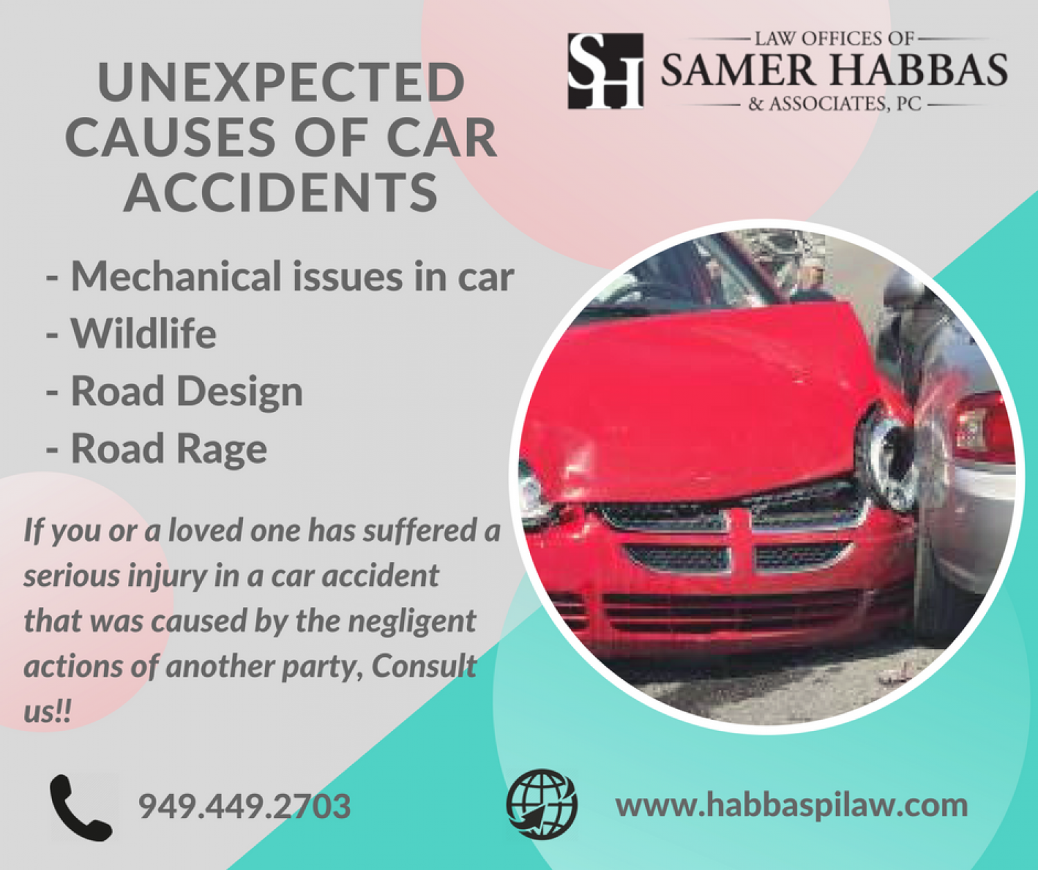 Car Accident Attorney Los Angeles | Posts by Mike Jones ...