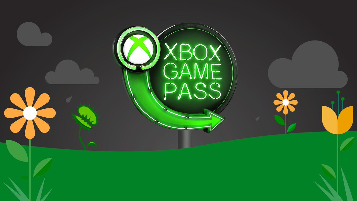 5 Best Games on XBox Game Pass (Posts by Axton Stones)