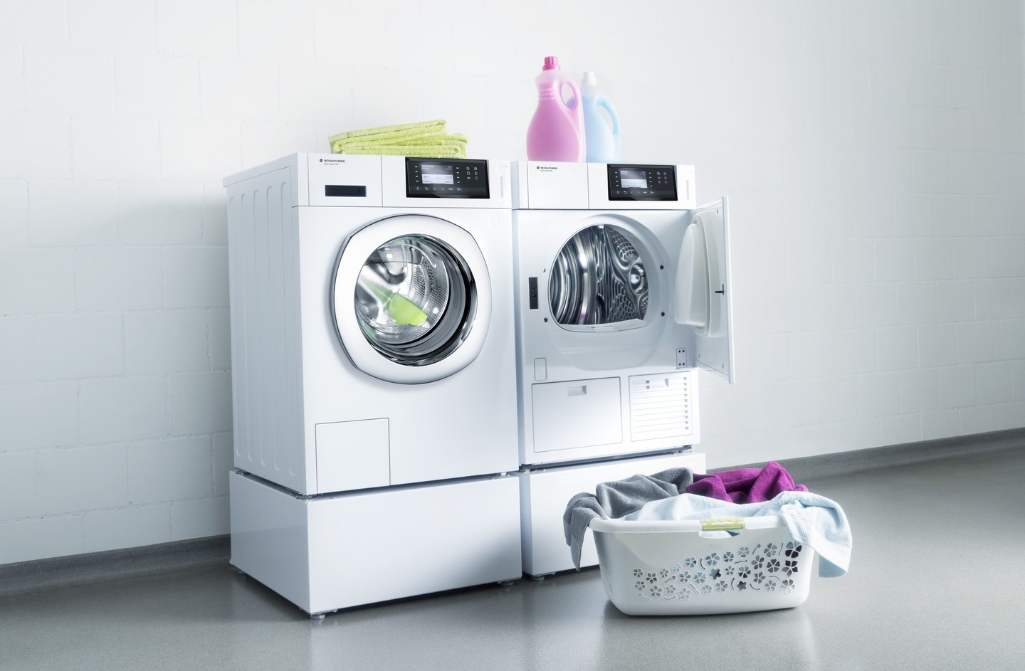 What to Look For in a New Washing Machine - Buying Tips ...