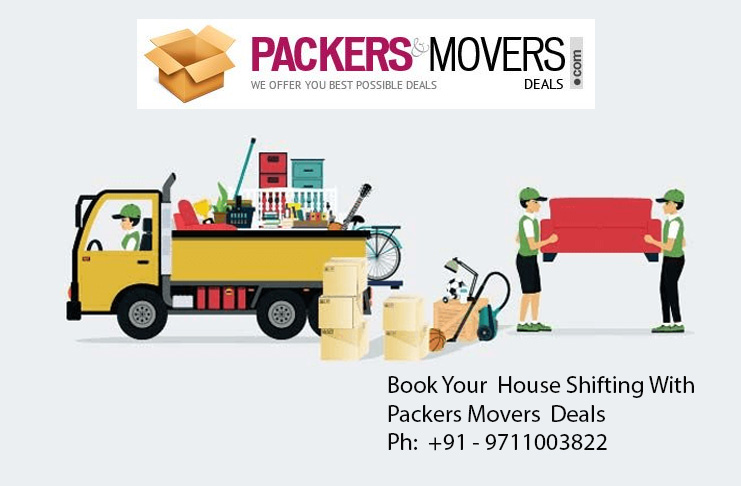 Essential Hire the Best @ Packers and Movers Company in Delhi