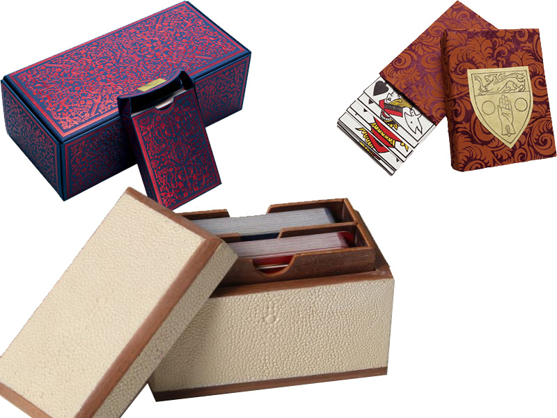 Tips for Printing Card Packaging Boxes