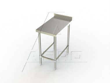 Image of EFT Series, Equipment Filler Table | Stainless Work Table | Industrial Table