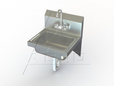 Commmercial Hand Sink Aero Nsf Listed Hand Sink