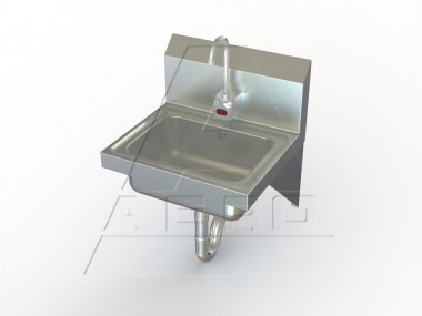 Image of HSDE Series, Commercial Stainless Sink