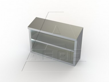 Image of WOC Series, Steel Cabinets - NSF Wall Cabinet
