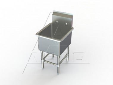 Image of F1 Series, Single Bowl Sink