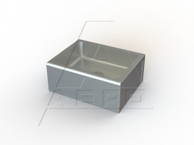 Image of MP Series, Stainless Steel Commercial Mop Sink