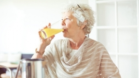 The Role of Nutrition in Prevention and Management of Dementia