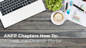 How to Access the Chapter Portal