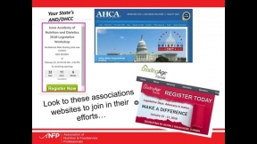 ANFP Chapter Chat: Rallying the Role of Chapter Spokesperson