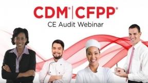 Audit Informational Webinar
