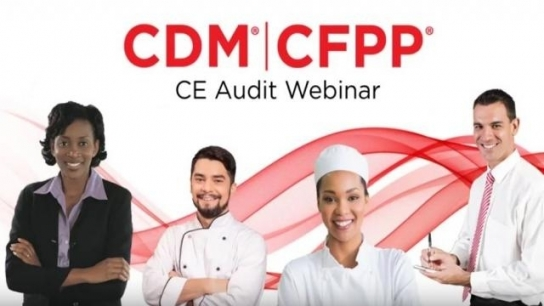 Audit Informational Webinar