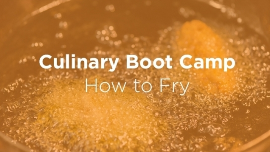 How to Fry