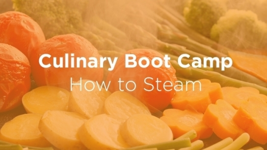 How to Steam