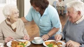International Dysphagia Diet Standardisation Initiative