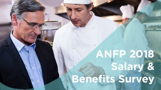 ANFP 2018 Salary & Benefits Survey